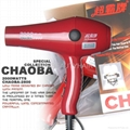 CHAOBA HAIR DRYER 2800 PROFESSIONAL