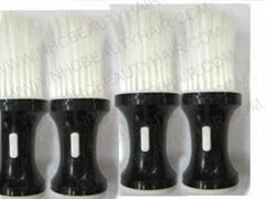Salon babar brush black color