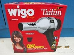 Wigo Ionic Metal Taifun