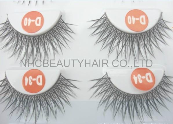 Fashion eye lash &eye lashes  2