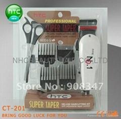 HTC HAIR CLIPPER CT-201 PROFESSIONAL