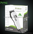 HTC HAIR CLIPPER CT-109G PROFESSIONALSUPPET TAPER