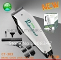 HTC HAIR CLIPPER CT-108 PROFESSIONALSUPPET TAPER