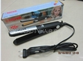 NOVA-485  Hair Straightener ceramic heater cheaper price