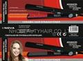 NOVA-689  Hair Straightener ceramic heater cheaper price