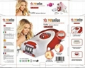 2in 1 Lady Shavers and Epilators