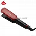 Hot Professional Hair Straightener Remington S9620 Silk Ceramic 2'' Flat Iron