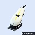 SPPER TAPER ELECTRIC PROFESSIONAL HAIR CLIPPER  WAHL8467/8466 SUPPER TAPER