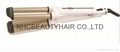 NEW PROFEESIONAL CURLING TONG HAIR IRON ROLLER
