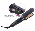 ceramic hair straightener hair iron