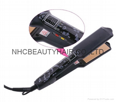 ceramic hair straightener hair iron (Hot Product - 1*)