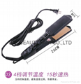 ceramic hair straightener hair iron