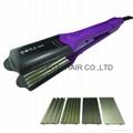 mutipal fundation hair straightener 4in