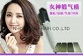 mutipal fundation hair straightener 4in 1 can change plate