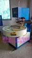 電子五金產品高周波吸塑包裝機 1