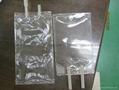 自動轉盤式醫療袋高周波熔接機
