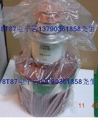 进口东芝8T87RB高频电子管