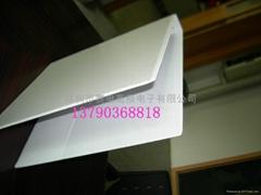 PP文件夹环保材料专用机