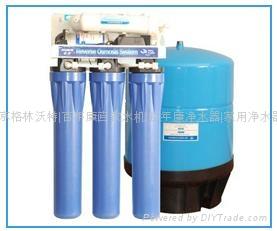 商用直饮水设备 1