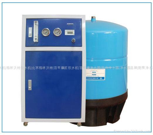 商用直饮水设备 2