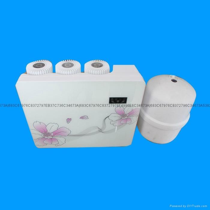 家用反滲透直飲水機 1