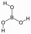 Boric Acid  B: 17%min