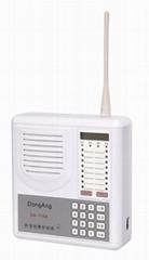 電話聯網報警器 DA-118A