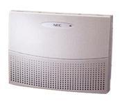 NEC电话交换机 Topaz NEC6拖16集团电话交换机