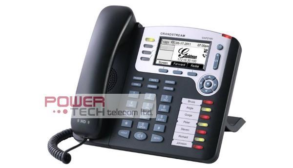 Grandsteam GXP2100 IP Phone 1
