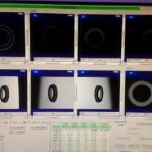 金屬外觀視覺檢測系統