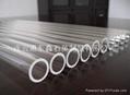 透明石英管