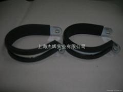 软管紧固夹 线缆夹 管夹SKM