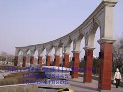 沈阳GRC外墙构件