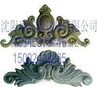 瀋陽GRC浮雕