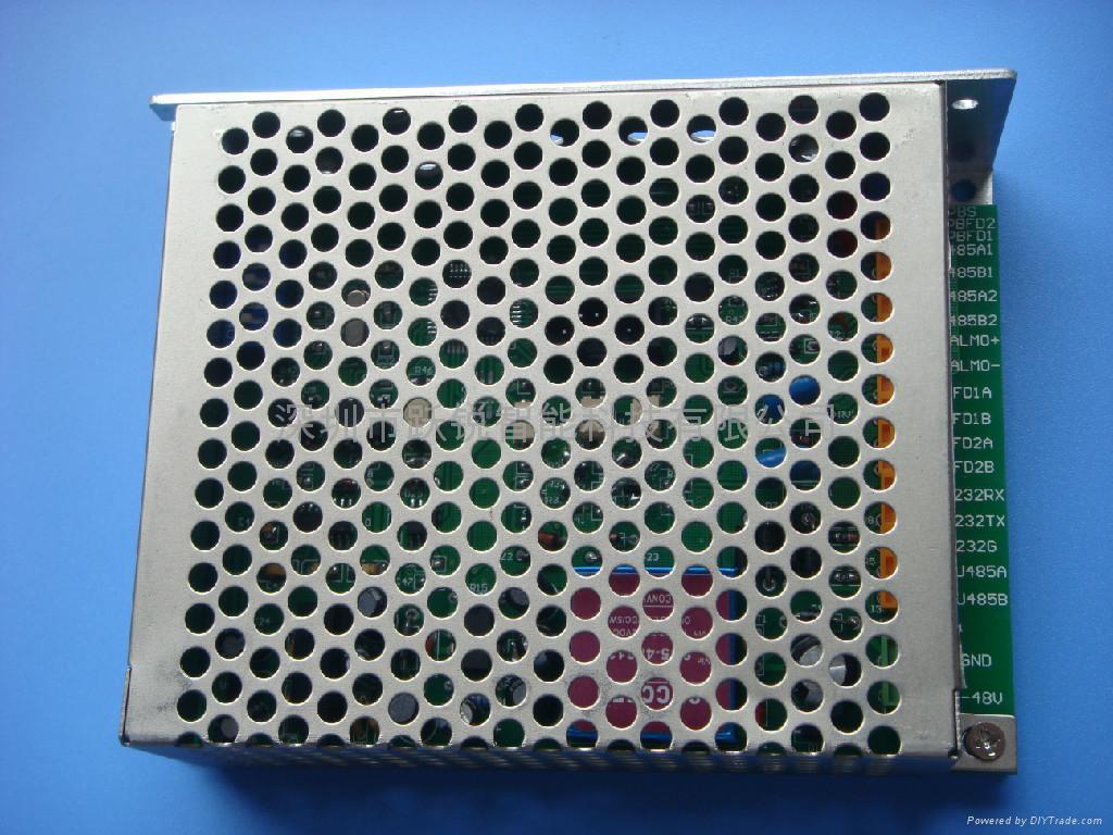 雙空調防盜節能監控系統 1