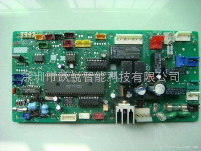三洋空調電腦板SPW-V253DHL5 1