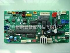 三洋空調電腦板SPW-V253