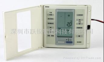 三洋空调遥控器 1