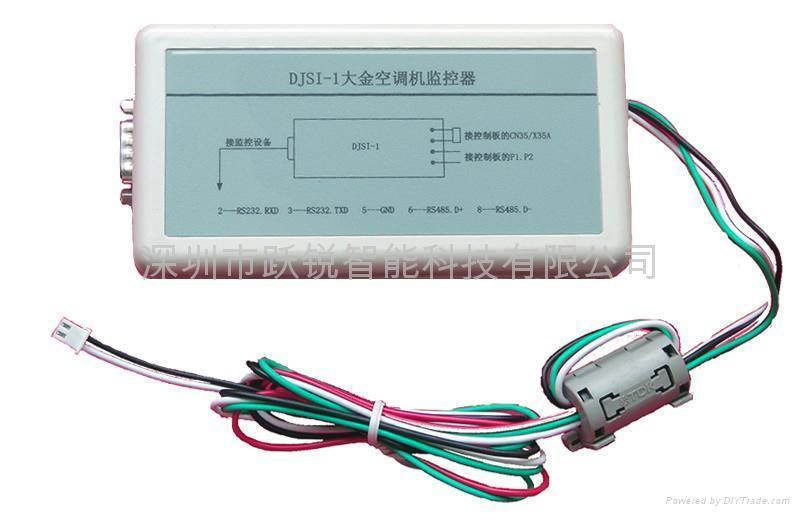 大金空調監控器 1