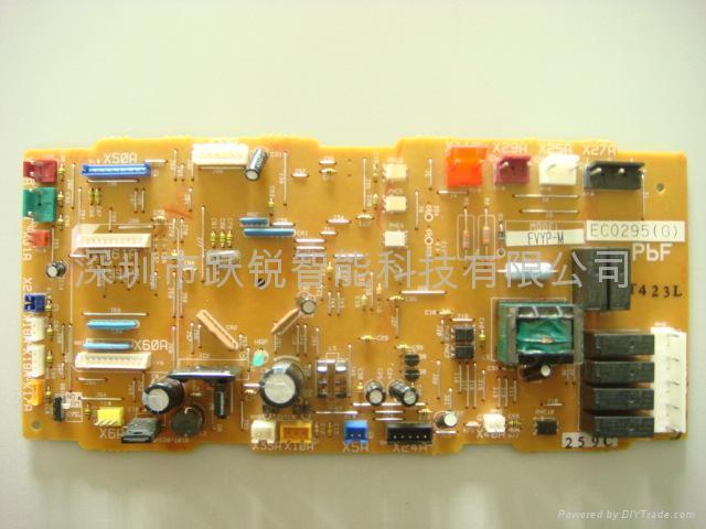 大金空調電腦板 1