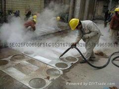 化学清洗的流程及用到的药剂
