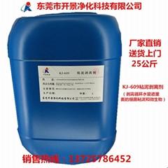 供应厂家直销KJ-609 粘泥