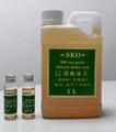 頂級油王SKO 引擎添加劑 可省 10% 燃油 減少 70% 空污排放