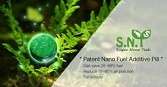 省油锭 节油锭 可省20~60% 燃油 减少75~90% 空污排放