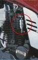 省20-60%燃油 機車用 觸媒轉換器 奈米省油器 減煙器 濾煙器