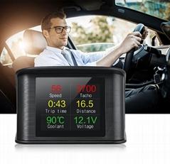 OBD2 Car Diagnose device