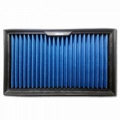 High Flow Air Filter