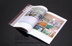 福州画册印刷
