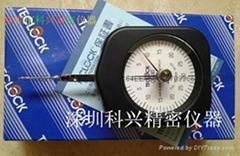 DT-30G日本TECLOCK得乐指针式张力计