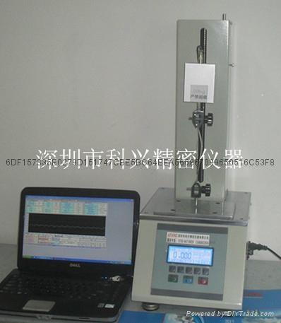 深圳电极附着力测试试验机工厂 1
